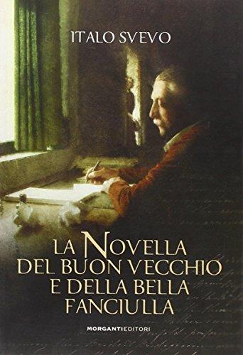 9788895916033: La novella del buon vecchio e della bella fanciulla