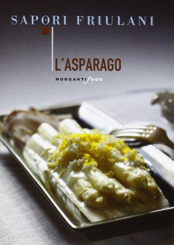 9788895916507: L'asparago