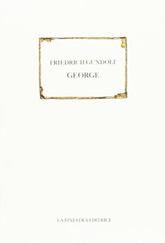 9788895925486: George
