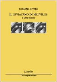 Il Leviatano di Melville (Paperback): Carmine Vitale
