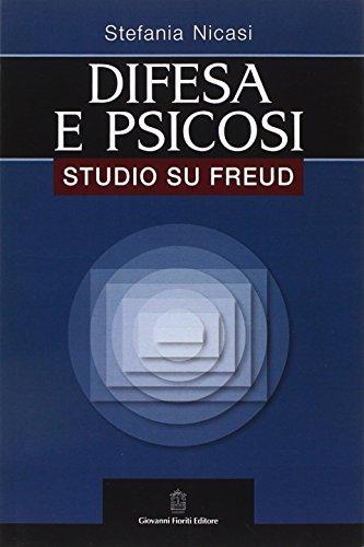9788895930060: Difesa e psicosi. Studio su Freud