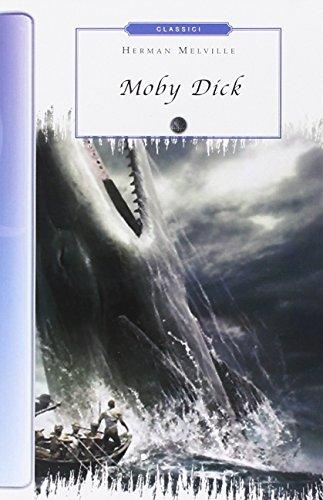 9788895966533: Moby Dick (Biblioteca economica Selinos. Junior)