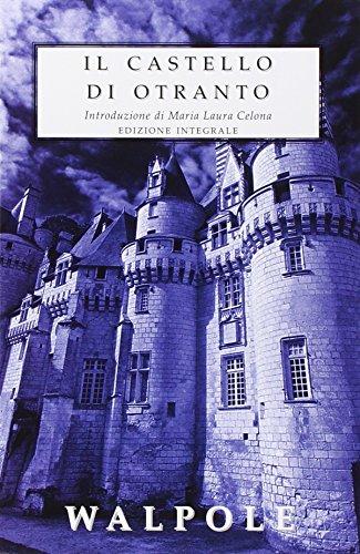 9788895966779: Il castello di Otranto. Ediz. integrale