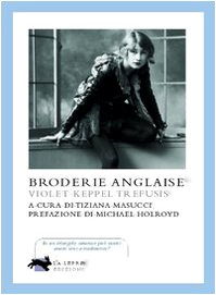 9788896052181: Broderie anglaise