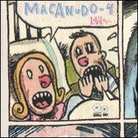 9788896064337: Macanudo vol. 4