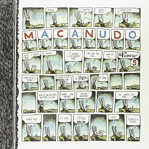 Macanudo. Vol. 5.: Liniers