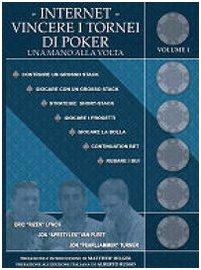 9788896065082: Internet. Vincere i tornei di poker