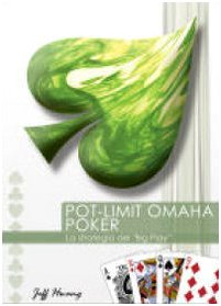 9788896065105: Pot limit Omaha poker