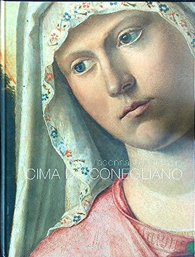 9788896078129: La Madonna dell'Arancio. Cima da Conegliano.