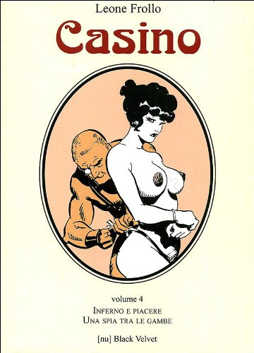 Casino: Leone Frollo