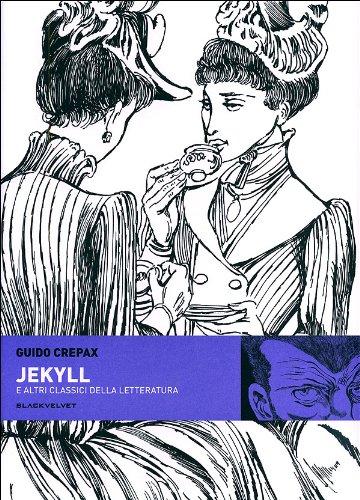 JEKYLL E ALTRI CLASSICI LETTERATURA Martini, O.;