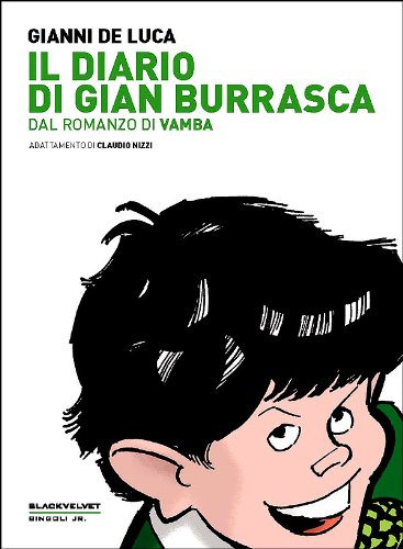 9788896197882: Gian Burrasca