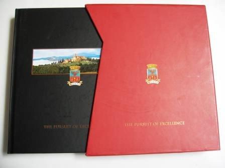 The Pursuit of Excellence: Castello Banfi
