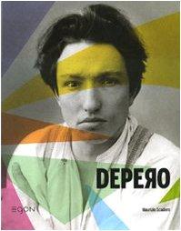 Depero. L'uomo e l'artista (8896215099) by Maurizio Scudiero