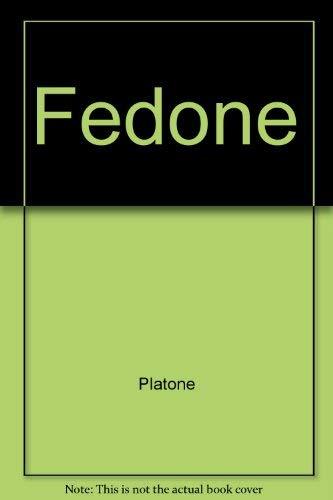 9788896222263: Fedone