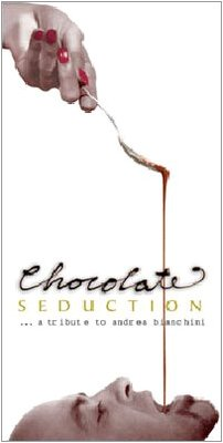 Chocolate Seduction: A Tribute to Andrea Bianchini (8896231019) by Gabriella Ganugi