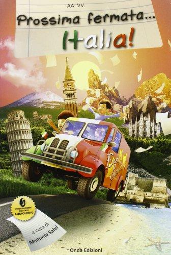 9788896281154: Prossima fermata... Italia!