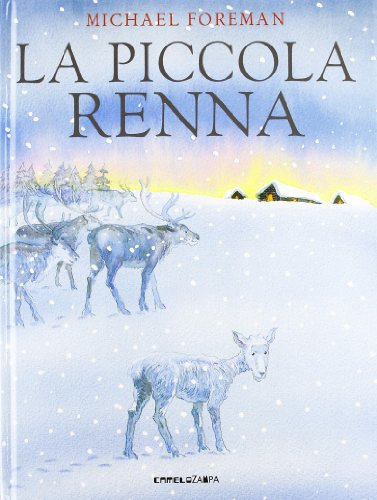 La piccola renna (9788896323038) by [???]