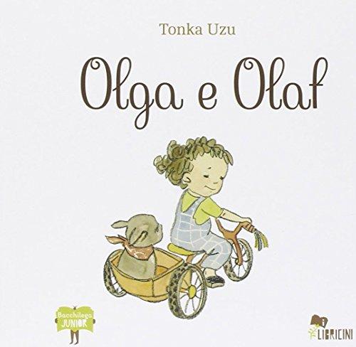 9788896328958: Olga e Olaf