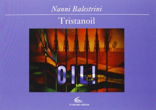 9788896430514: Tristanoil. Con DVD