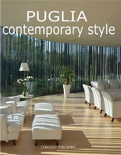 9788896483138: Puglia Contemporary Style