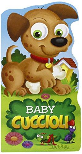 9788896508343: Baby cuccioli
