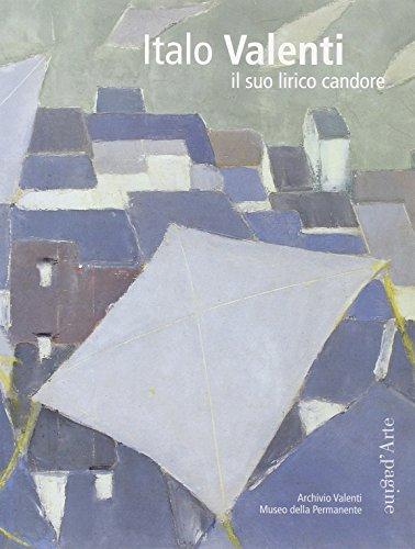 Italo Valenti : Il suo lirico candore: Matteo Bianchi; Daniel