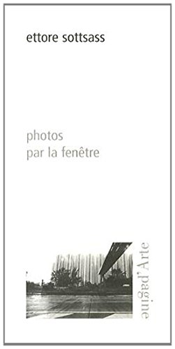 9788896529645: Photos par la Fenêtre