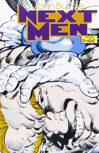 Next-Men Vol. 2 (8896573327) by [???]