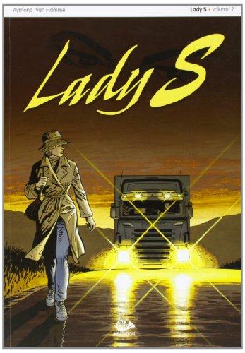9788896573532: Lady S: 2