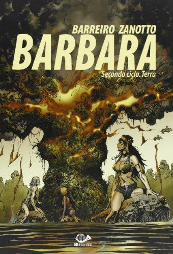 9788896573594: Barbara. Secondo ciclo. Terra: 2