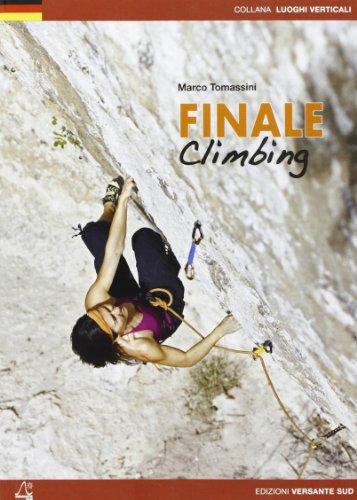 9788896634103: Finale climbing. Ediz. tedesca (Luoghi verticali)