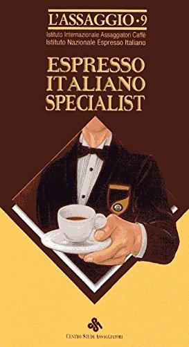 9788896666128: Espresso Italiano Specialist - 2011