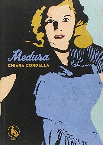 9788896694589: Medusa (Mini)