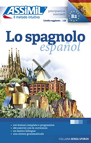 9788896715802: Lo spagnolo [Lingua spagnola]