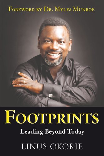9788896727454: Footprints: Leading Beyond Today
