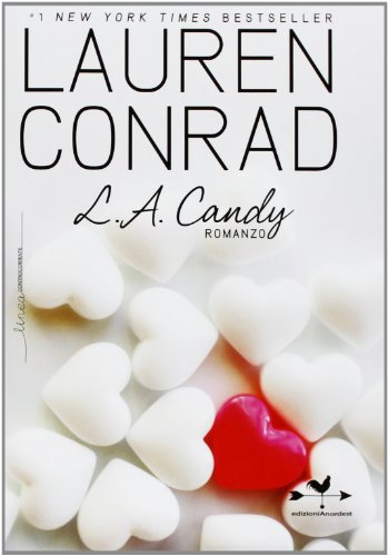 9788896742822: L. A. Candy