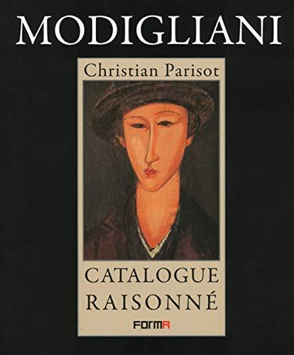9788896780268: Amedeo Modigliani. Catalogue raisonné: 5