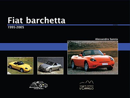 9788896796061: Fiat Barchetta. 1995-2005