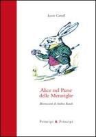9788896827017: Alice nel Paese delle Meraviglie (Piccola biblioteca dell'immaginario)
