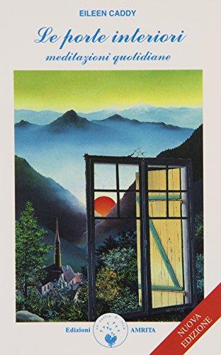 9788896865057: Le porte interiori. Meditazioni quotidiane