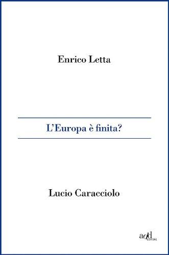 9788896873069: L'Europa è finita?