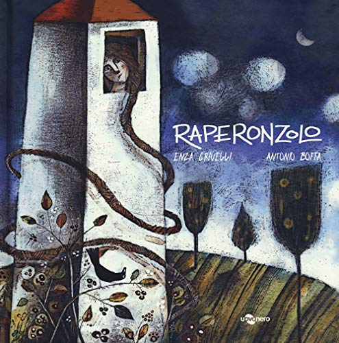 9788896918715: Raperonzolo. Ediz. CAA