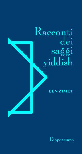 9788896968109: Racconti dei saggi yiddish