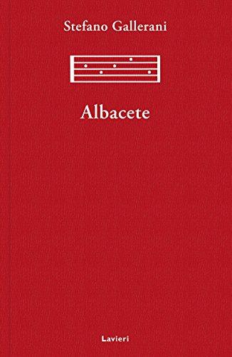 9788896971116: Albacete (Arno)