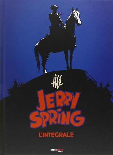 9788897062721: Jerry Spring. L'integrale: 1