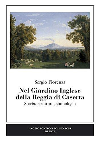 Nel giardino inglese della Reggia di Caserta.: Sergio Fiorenza