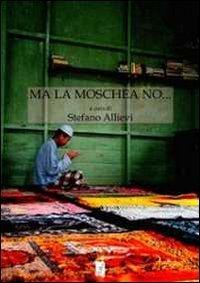 9788897092377: Ma la moschea no... I conflitti sui luoghi di culto islamici. Il contesto europeo, il caso italiano, le specificità del nordest