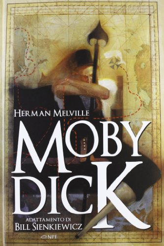 9788897141174: Moby Dick