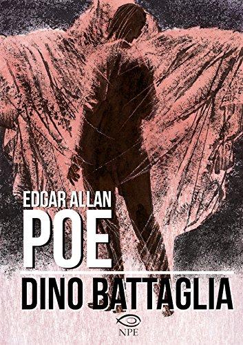 9788897141907: Edgard Allan Poe (Dino Battaglia)